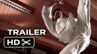 Ninja: Shadow Of A Tear TRAILER 1 (2013) - Scott Adkins Martial Arts Movie HD