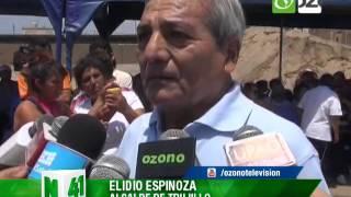 NOTA CONSTRUIRAN NUEVO HOSPITAL EN VICTOR LARCO 18 ENERO + OZ