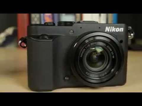 Nikon Coolpix P7700 Digital Camera Review - 2012 Best Point-and ...