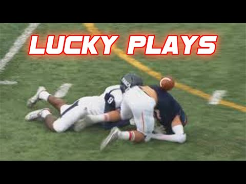 Luckiest Plays in Sports History | Part 2