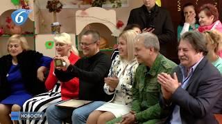 Эдуард Басурин посетил центр социальной реабилитации для детей-инвалидов г. Горловки
