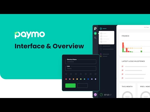 How To Navigate Paymo