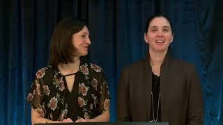 Canadian Frontline Nurse's Press Conference
