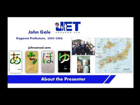 JET Info Session at TFLI