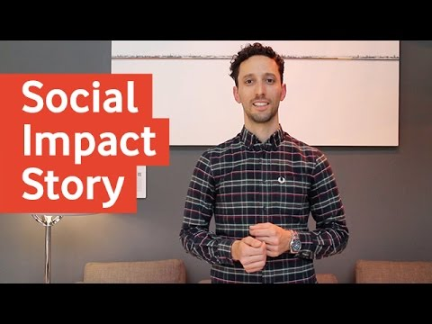 Social Impact Story: AppCamps