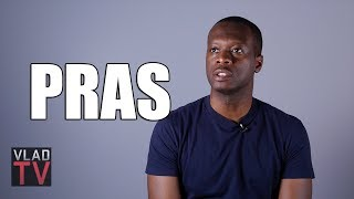 Pras (Fugees) Explains How He Maintained His Luxury Lifestyle 20 Years After His Hits