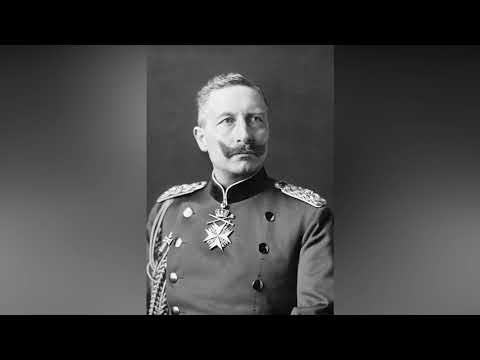 The Life Of His Majesty The Kaiser Wilhelm II (1859 – 1941)