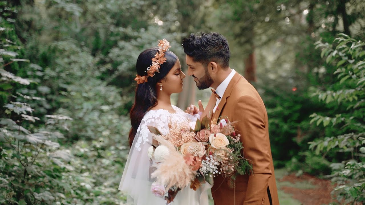 Styled Shoot - Earth, Love & Nature - Landgoed Huize Bergen - Weddingvideo