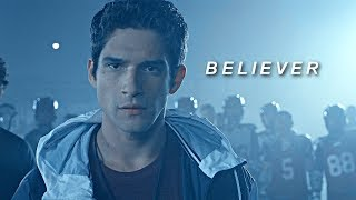 Teen Wolf | Believer (6x11)