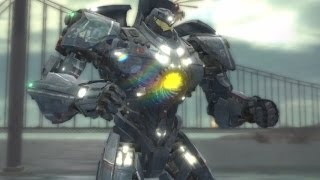 Pacific Rim: The Video Game Walkthrough - Walkthrough Part 11 - Survival Mission 11: Fortified Foes (DLC Missions)