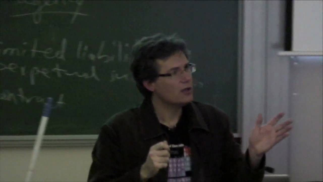 Lecture13b: Data Structures and Algorithms - Richard Buckland