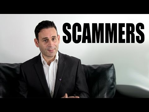 Online Dating Scammers Expert Advice