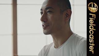 市川海老蔵が語る「エアリズム」の魅力 市川海老蔵 動画 22