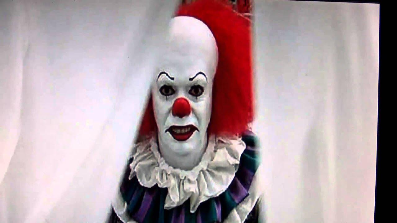 Clown Kritik