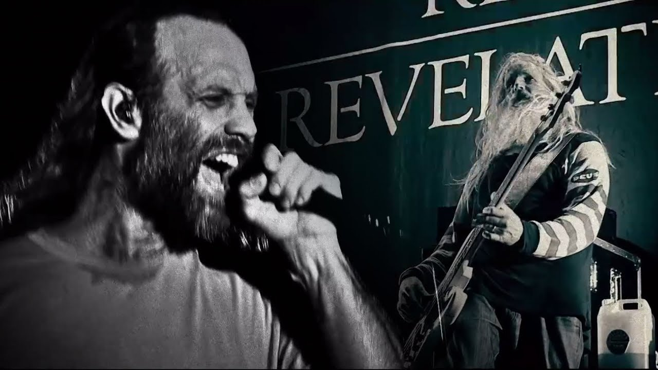 """Reef """"Revelation"""" Official Music Video - New album """"Revelation"""" OUT NOW"""