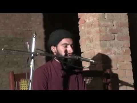Molana Abdul Gaffar sb Part 1/2