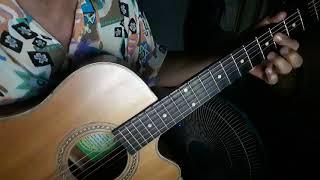 Chuyến xe ba người Guitar Boléro