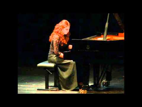 Prokofiev: Sonata no. 7 in B flat major, Op. 83 - Anna Vinnitskaya