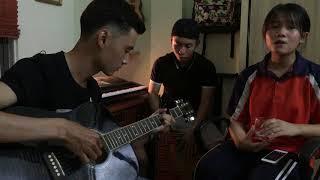 Chiều Hôm Ấy (JayKii) Guitar cover 2T Band