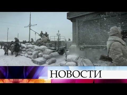 """В Музее Победы состоялась премьера фильма """"Коридор бессмертия""""."""