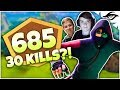 Mongraal   PICKAXING PLAYERS IN CHAMPS W/ MITR0 (Fortnite Champions League Duos)