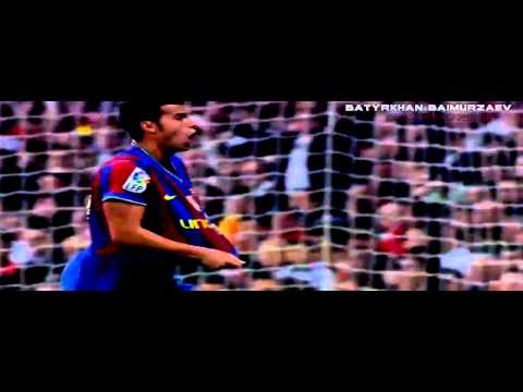Real Madrid vs Barcelona (official promo video) [HD] by BV9