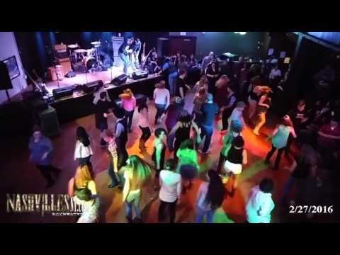 Line Dancing,