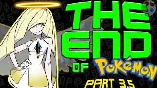 Will the Aether Foundation Bring THE END of Pokemon? | Gnoggin | Part 3.5