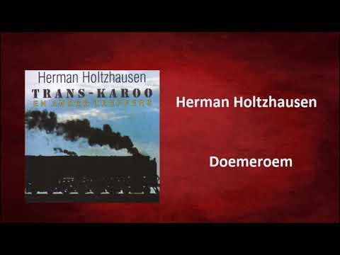 Herman Holtzhausen - Doemeroem