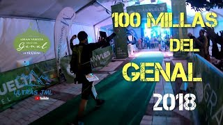 100 Millas del Genal 2018 | UTGVVG | JML