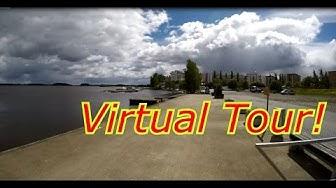 Virtual Tour- Nokia Spa Eden kylpylä