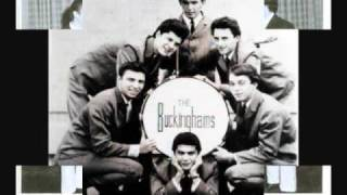 The Buckinghams - Laudy Miss Claudy