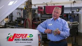 Jasper Engines & Transmissions - Consumer Video