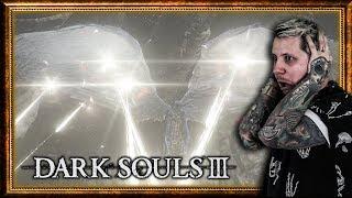 DARK SOULS 3 #35 - ANIOŁKI - WarGra