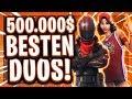 🏆👥😱DAS BESTE DUO EUROPAS IM TURNIER! | Deutsches Duo beste Taktik?! | Fall Skirmish Week 3!