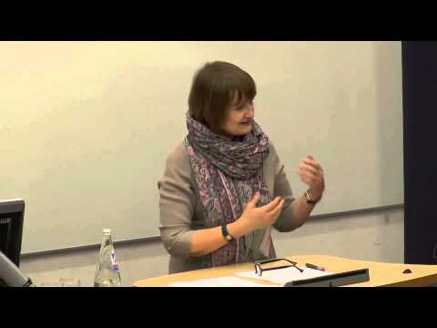 MEG 104 -Tessa Jowell, 'Sure Start: Its Challenge to the Conventional Machinery of Government'