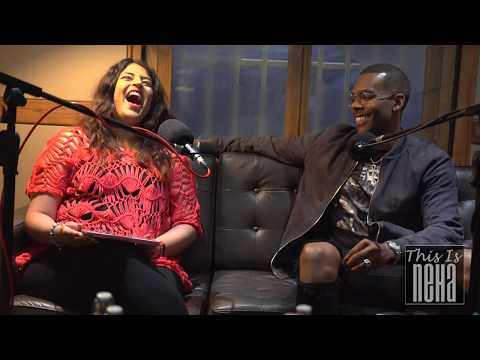 Neha interviews Mario on #TheVIBE