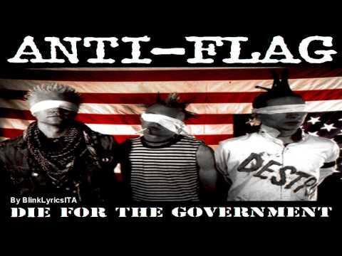 Anti-Flag - She My Little Go Go Dancer