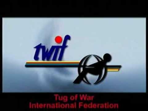 TWIF - Tug of War Rope Markings, www.tugofwar-twif.org