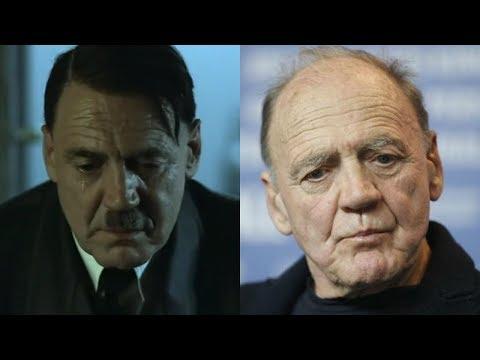 Hitler finds out Bruno Ganz has cancer