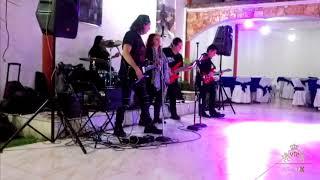 Banda de Rock Versátil para Eventos, Fiestas, Bodas, Exposiciones CDMX DF, EDOMEX | Músicos MX