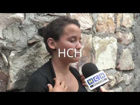 Encuentran muerto a joven en colonia Elder Romero, Santa Rosa de Copán
