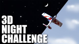 Flite Test | 3D Night Challenge