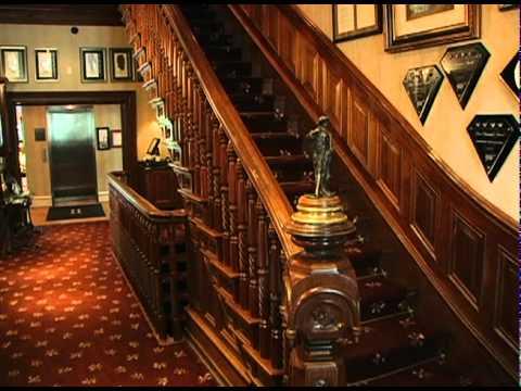 Second Empire Restaurant and Tavern