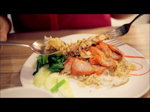 Top 5 Rice Dishes Pt.2! – Hot Thai Kitchen Special