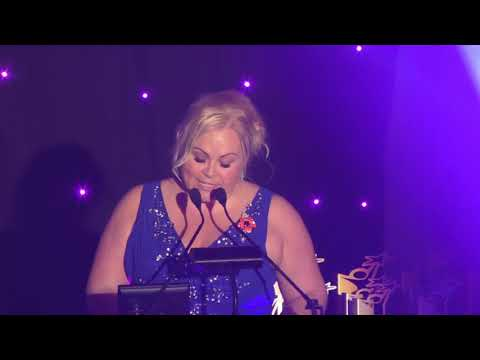 NHS Celebration Ball 2018 - It's Time To Shine