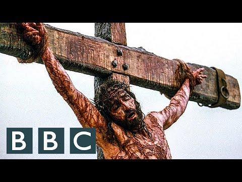 Кто убил Иисуса (Распятие на кресте) | Библейские тайны