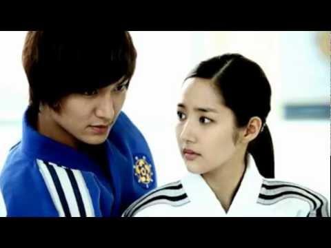 Lee Min Ho's Famous Dramas