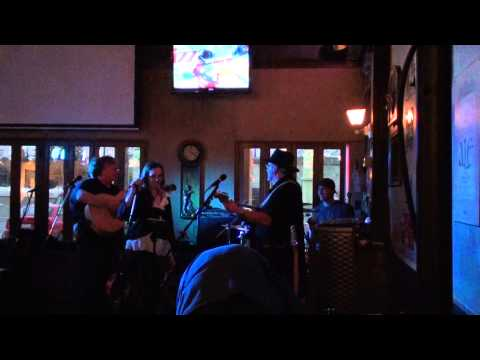 Renee Price at the Woody's Taphouse Friday Night Jam March 27, 2014