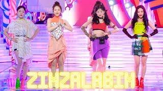 ROASTING Red Velvet's 'ZIMZALABIM' Outfits, link to 2nd Generation KPOP?